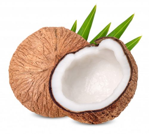THE STORY OF COCONUT