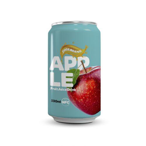 Apple Nectar 330ml Can