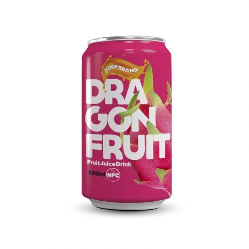 Dragon Fruit Nectar 330ml Can