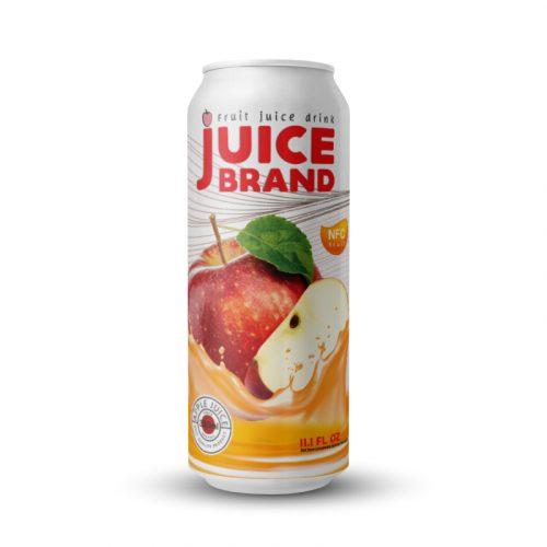 Apple Nectar 500ml Can