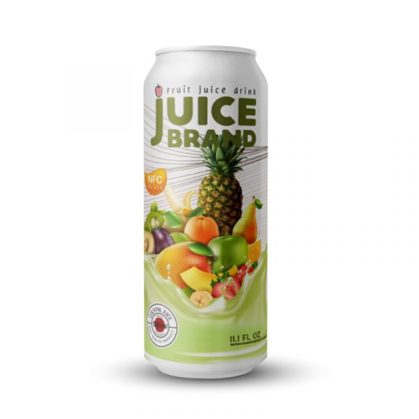 Cocktail Nectar 500ml Can