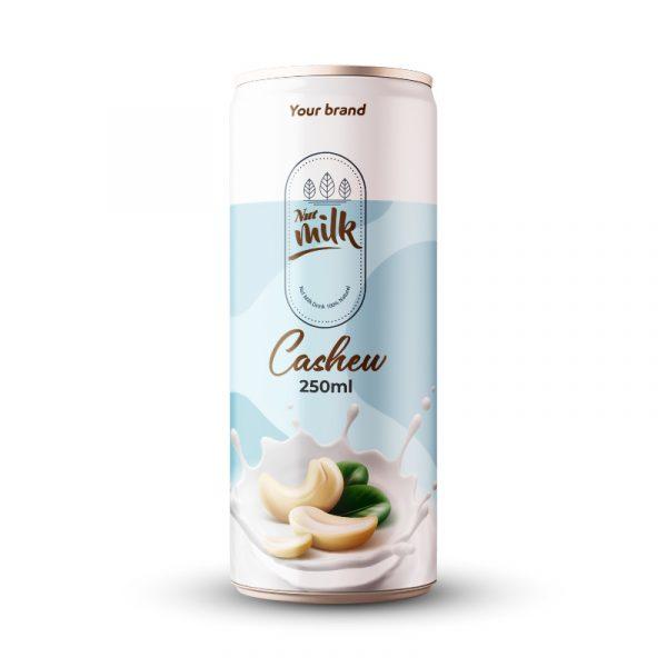 Cashew Milk Drink 250ml Can