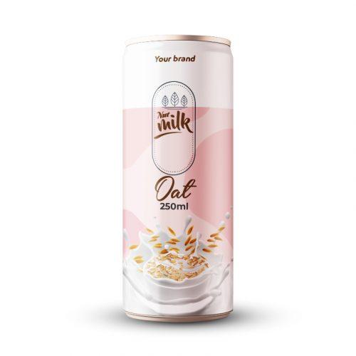 Oat Milk Drink 250ml Can