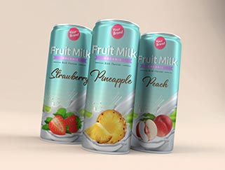 FRUIT MILK