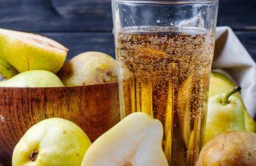 5 amazing benefits of pear juice