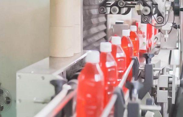 beverage private label process