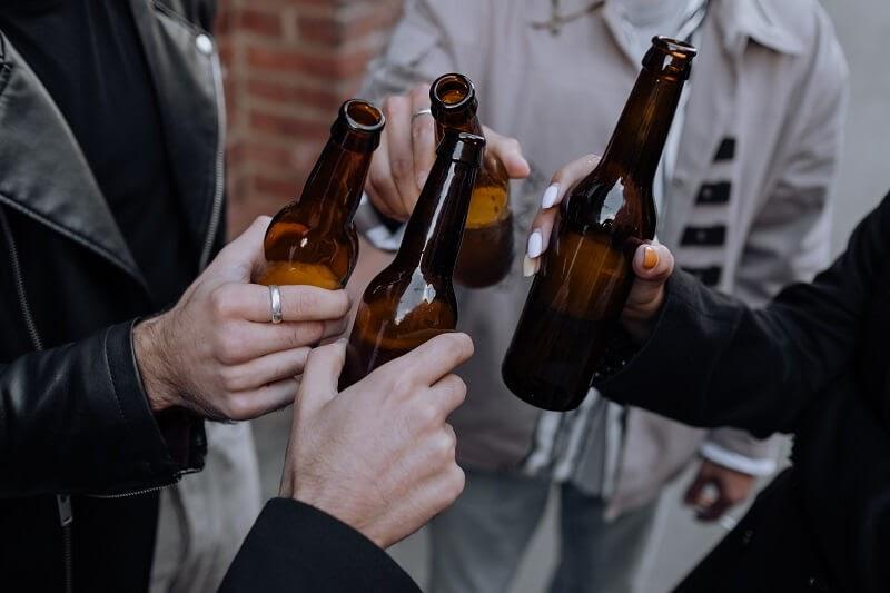 types of beverage - cider
