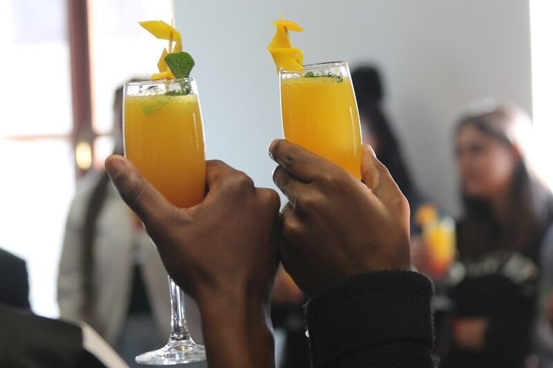 type of beverage