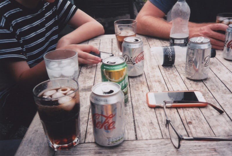 What makes a top beverage brand?