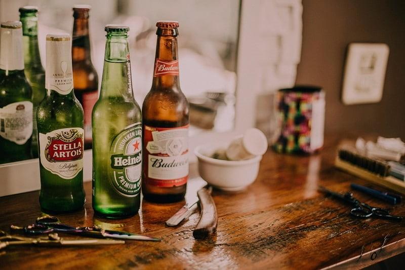 top beverage brand